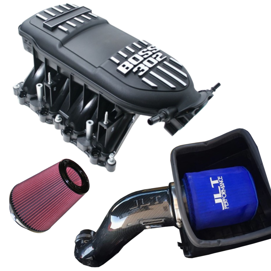 Categories intakes 11-14 F150 D