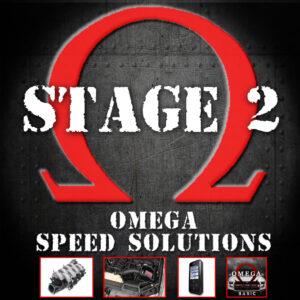 Speed Solution 2 15F150 New b