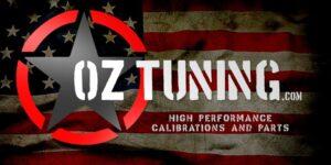 Oz Tuning Banner