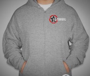 Oz hoodie 2